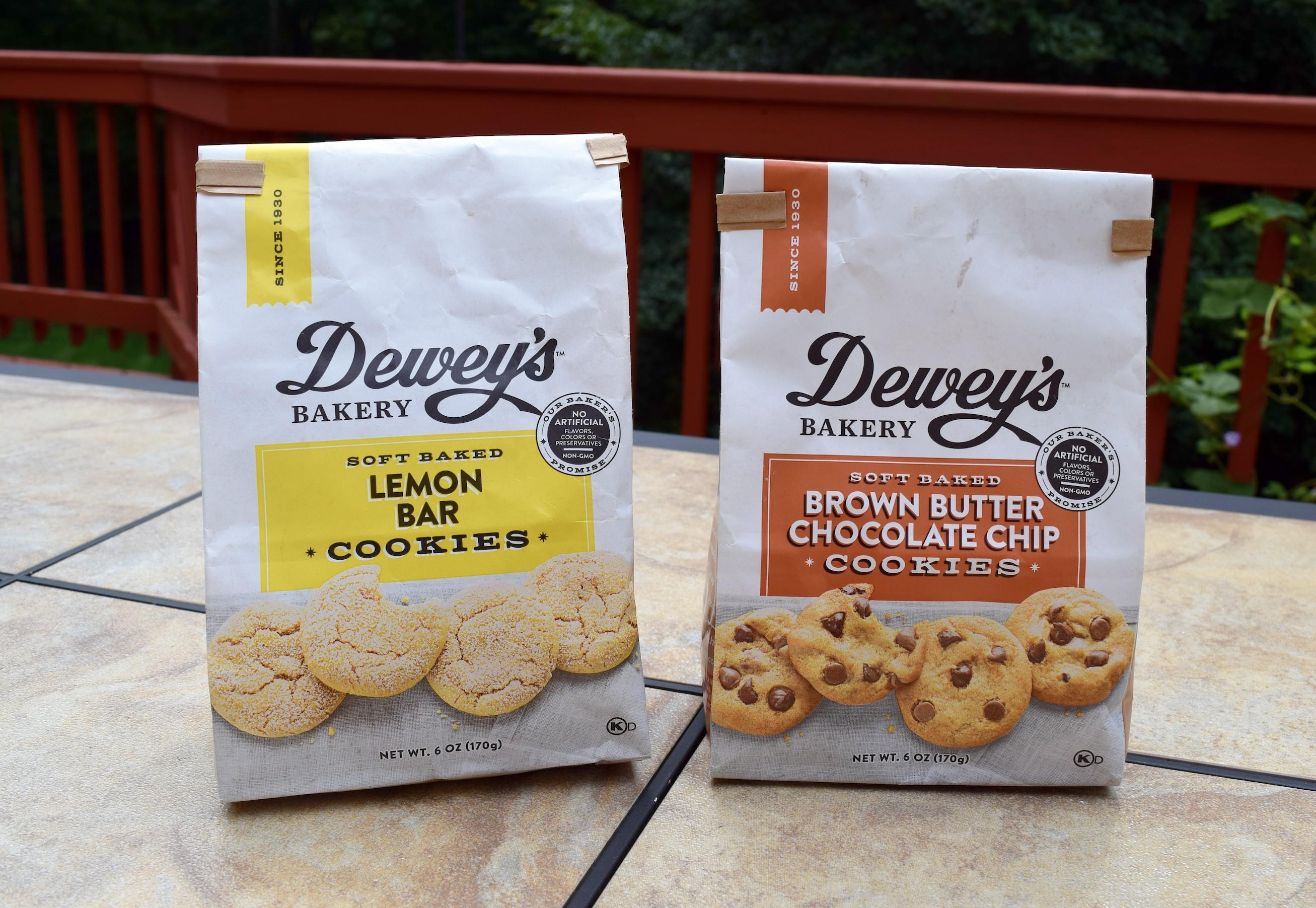 Dewey's Bakery Soft Baked Cookies