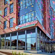 New George Mason Harris Teeter Store in Arlington, VA