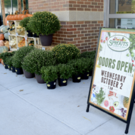 New Sprouts Store in Herndon, Virginia Now Open!