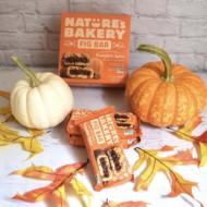 Nature's Bakery Pumpkin Spice Fig Bar