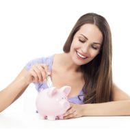 Ways to Save Money + Checking Out Pigly