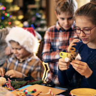 Stress Reduction Tips for the 2020 Holiday Season