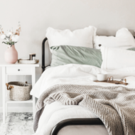 Your Romantic Refuge: Turning Up the Passion in Your Bedroom Décor