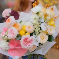5 Best Flower Gifts For Your Mom's Birthday