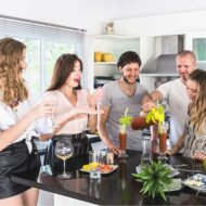How to Combat the Looming Sense of Fatigue with Your Social Gatherings