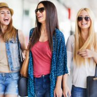 How to Still Spend Time with Friends – Even Though You Have Young Children
