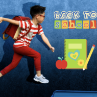 15 Tips to Get Ready for Back-To-School